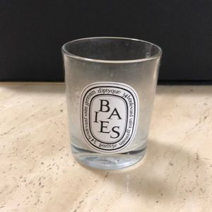 Accessories - Diptyque empty candle